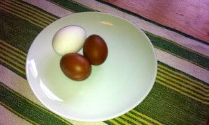 Slänger du äggen när de passerat bäst föredatum? Ett verkligt slöseri visar det sig i undersökningen.