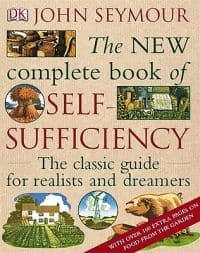 The New Complete Book of Selfsufficiency av John Seymou