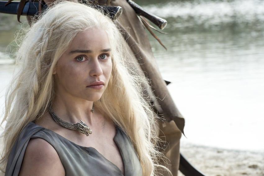 Game of Thronesen av de bästa serierna som går just nu och bara dem är värd pengarna för HBO Nordic. Men väntan känns lång till nästa säsong – lyckliga du som inte sett nån.Bild: HBO Nordic