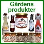 Gårdensprodukter