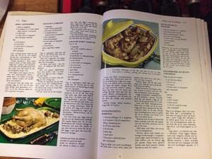 Det finns mängder av kokböcker idag – men med den här klassikern klarar man sig långt.