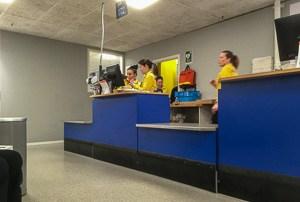 Såga vad man vill om IKEA men de har en genomtrevlig personal – och det förlåter mycket.